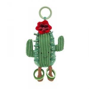 Amuse kaktus aktywna zabawka 25cm
