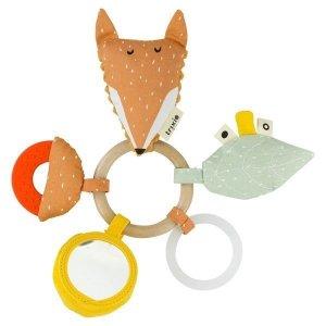 Mr. Fox  aktywizująca sensoryczna zabawka