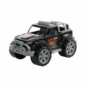 Samochód legion nr 2 czarny