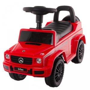 Pojazd 652 red