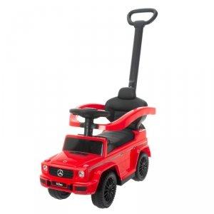 Pojazd 653 red