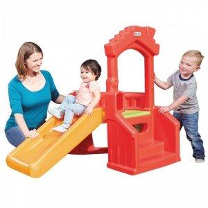 Little Tikes Plac Zabaw Mini Wieża Przygody Mini Małpi Gaj