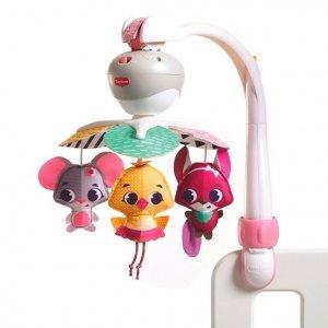 TINY LOVE TL13055068 Karuzela podróżna Świat małej Księżniczki