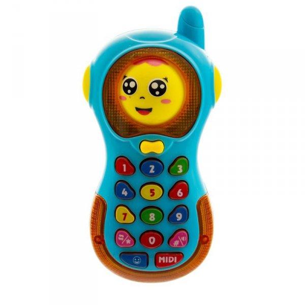 ZABAWKA TELEFON 0630814