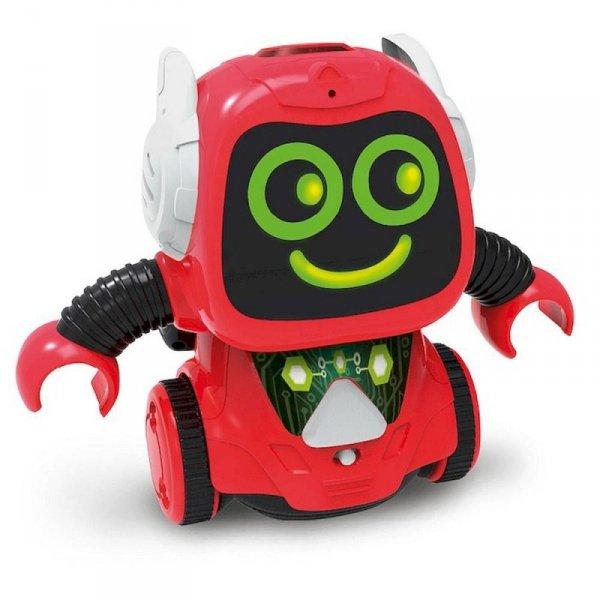 Interaktywny robot