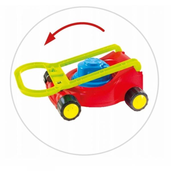 Mochtoys Kosiarka Dla dzieci z Dźwiękiem