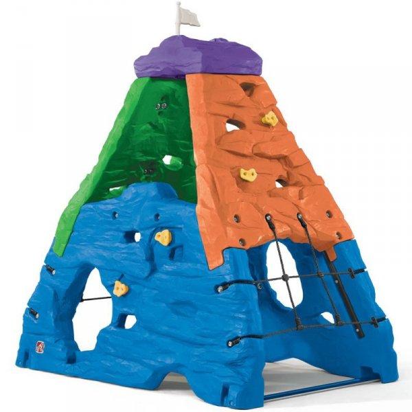Step2 Kolorowa Góra Wspinaczkowa Skałka