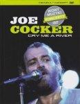 Joe Cocker Cry me a River Ikony Muzyki książka + koncert