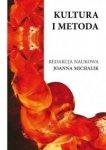Kultura i metoda Joanna Michalik