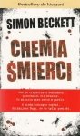 Chemia śmierci Simon Beckett (pocket)