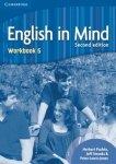 English in Mind 5 Workbook Herbert Puchta Jeff Stranks Peter Lewis-Jones