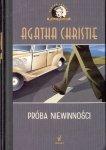 Próba niewinności Kolekcja kryminałów nr 37 Agatha Christie