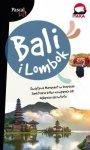 Bali i Lombok przewodnik Pascal Lajt