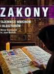 Zakony Tajemnice mnichów i klasztorów Michał Grychowski Józef Marecki