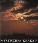 Mystisches Krakau Adam Bujak (WERSJA NIEMIECKA)