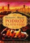 Podróż na sto stóp Richard C Morais