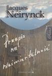 Przepis na nieśmiertelność Jacques Neirynck