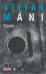 Statek Stefan Mani