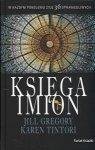 Księga imion Jill Gregory Karen Tintori