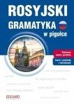 Rosyjski Gramatyka w pigułce Anna Buczel