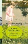 Nowy początek na alei Rothschildów Stefanie Zweig