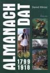ALMANACH DAT 1799-1918 Daniel Mirosz
