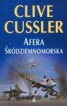 Afera śródziemnomorska  Clive Cussler