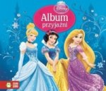 Album przyjaźni Księżniczki