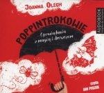 Poppintrokowie Opowiadania z magią i dreszczykiem (CD-MP3) Joanna Olech