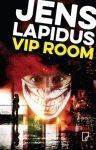 VIP room Jens Lapidus