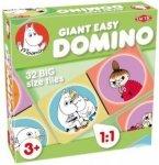 Muminki Giant Easy Domino