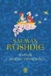 Harun i morze opowieści Salman Rushdie