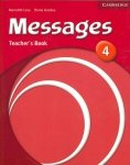 Messages 4 Teacher's Book Meredith Levy Diana Goodey