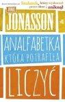 Analfabetka która potrafiła liczyć Jonas Jonasson