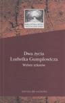 Dwa życia Ludwika Gumplowicza Wybór tekstów Jan Surman Gerald Mozetić