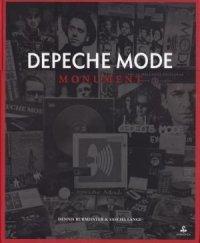 Depeche Mode Monument Dennis Burmeister & Sascha Lange