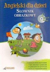 Angielski dla dzieci Słownik obrazkowy CD