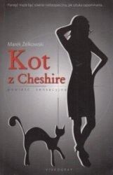 Kot z Cheshire Marek Żelkowski