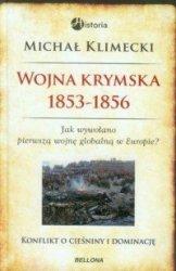 Wojna krymska 1853-1856 Michał Klimecki