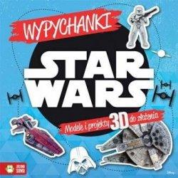 Star Wars Wypychanki niebieskie Modele 3D