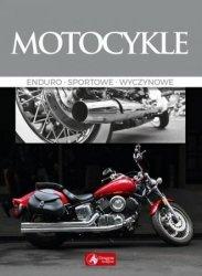 Motocykle - Cuda Robert Kondracki