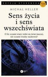 Sens życia i sens wszechświata Studia z teologii współczesnej Michał Heller (pocket)