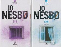 Syn Tom 1 i 2 Kryminał z klasą nr 20 i 21 Jo Nesbø