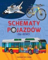 Schematy pojazdów Bartosz Zakrzewski