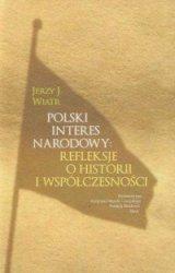 Polski interes narodowy Jerzy J. Wiatr