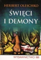Święci i demony Herbert Oleschko