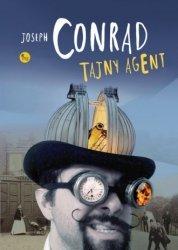 Tajny agent Joseph Conrad