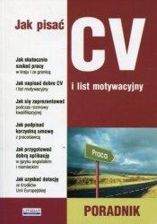 Jak pisać CV i list motywacyjny Poradnik