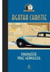 Dwanaście prac Herkulesa Kolekcja kryminałów nr 4 Agatha Christie