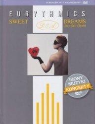 Eurythmics Sweet Dreams Ikony Muzyki książka + koncert